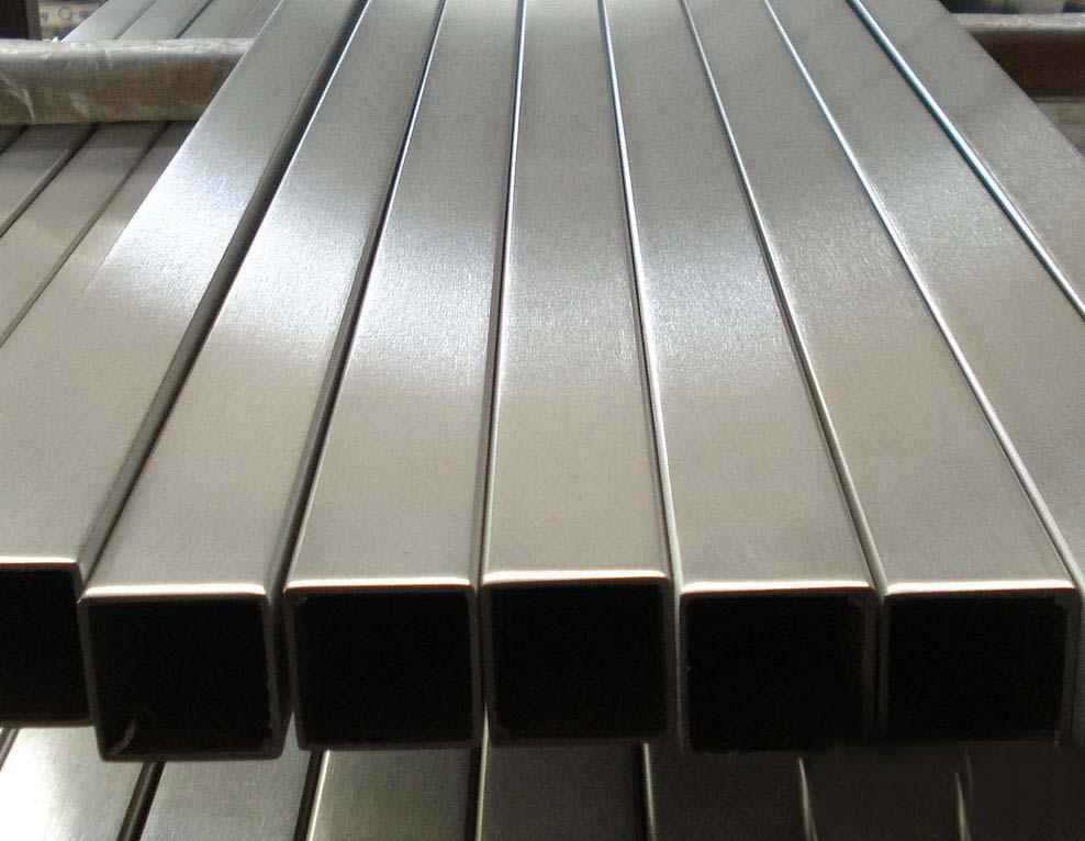 耐高温不锈钢方管