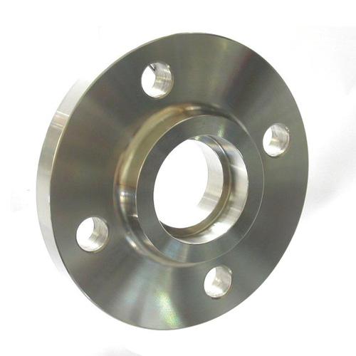 耐高温不锈钢对焊法兰